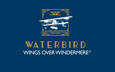 An article on opposition to initial flying at Windermere