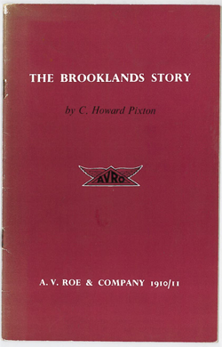 The Brooklands Story