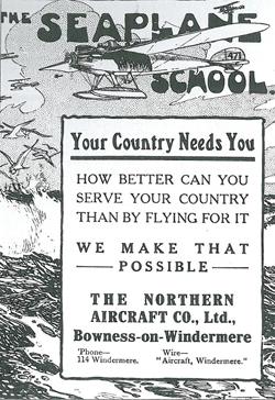 Seaplane School