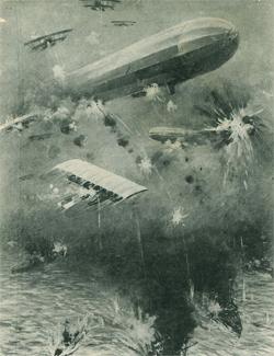 Cuxhaven Raid