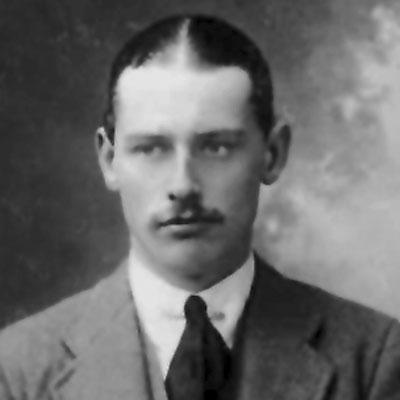 John Frederick Arthur Trotter