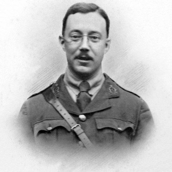 Edward Wakefield